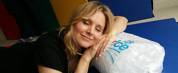 Kristen Bell Confirmed the Frozen 2 News in the Coolest Way Possible