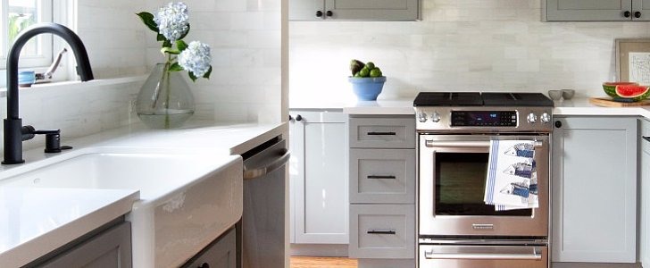 This LA Kitchen Is Filled With Renovation Ideas