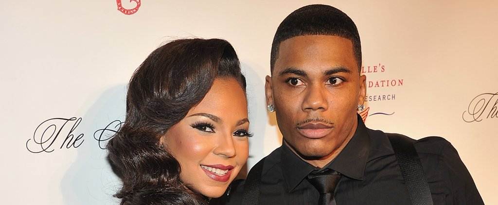 Ashanti Gets Candid About Her Private Breakup With Nelly