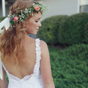 Back and Butt Exercises For Backless Wedding Dresses