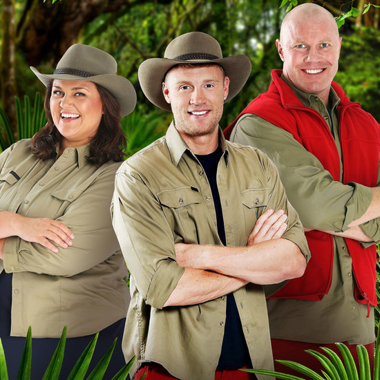 I'm a Celebrity Get Me Out of Here Australia Winner Poll