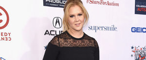 Read, Share, Repeat: Amy Schumer's Kick-Ass Speech