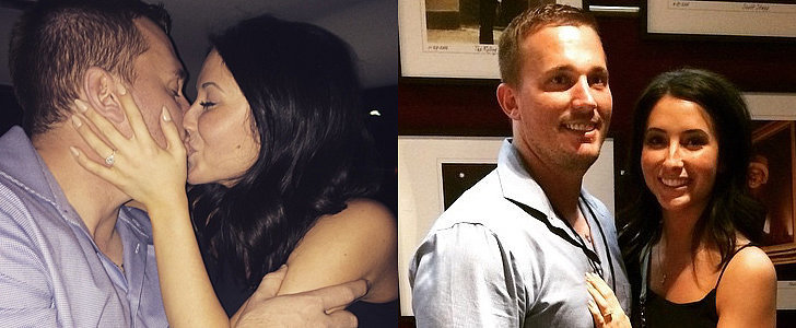 Bristol Palin Is Engaged — See Close-Ups of Her Ring and Adorable PDA!
