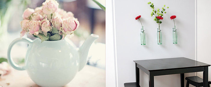 Creative Vase Alternatives You Should Try This Spring