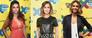 See What the Stars Are Wearing at SXSW