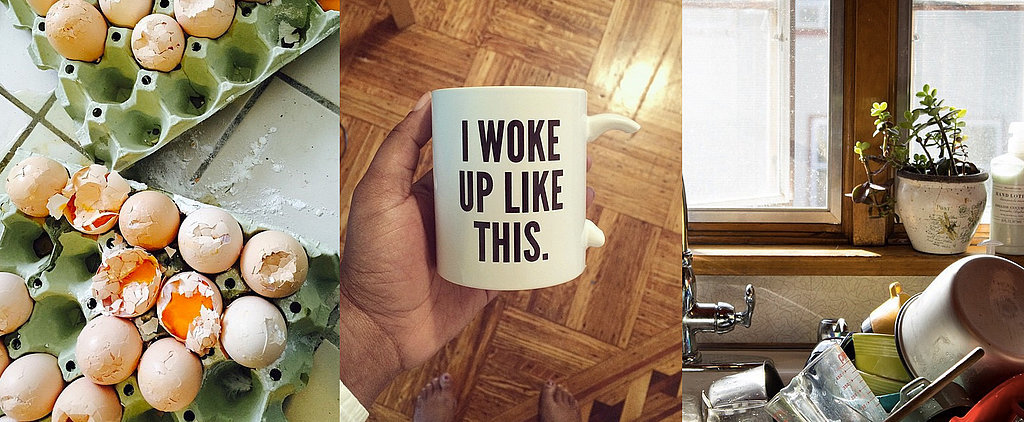 What Instagram Would Look Like If We Were All Honest