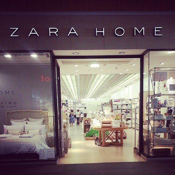 Zara Home was launched in 2003  19 Fascinating Facts You