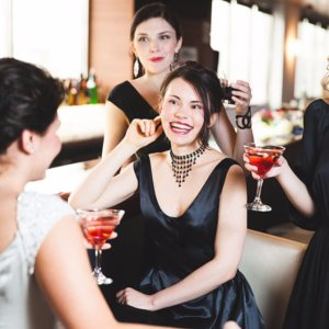 How to Get Fit For a Bachelorette Party