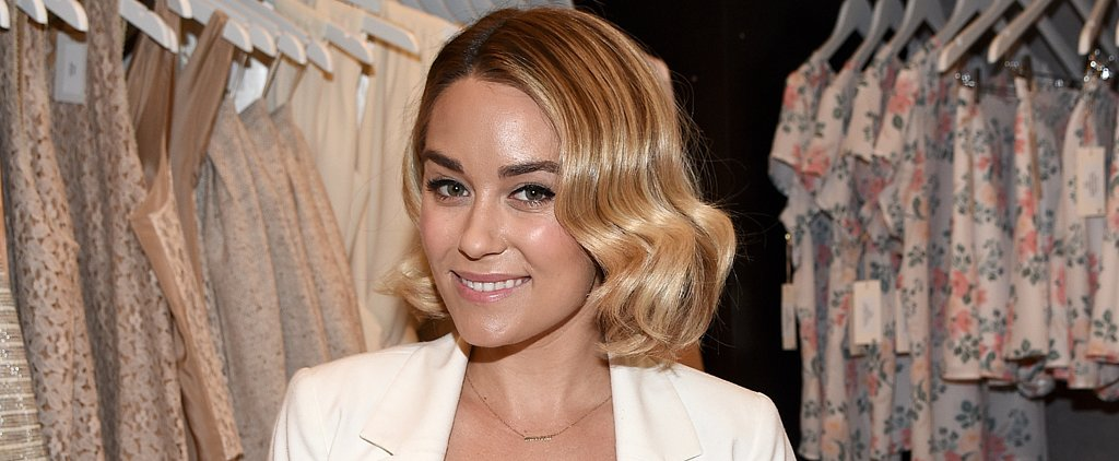Lauren Conrad Reveals Her Top Tip For Clearer Skin