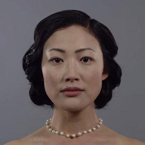 100 Years of Korean Beauty Video
