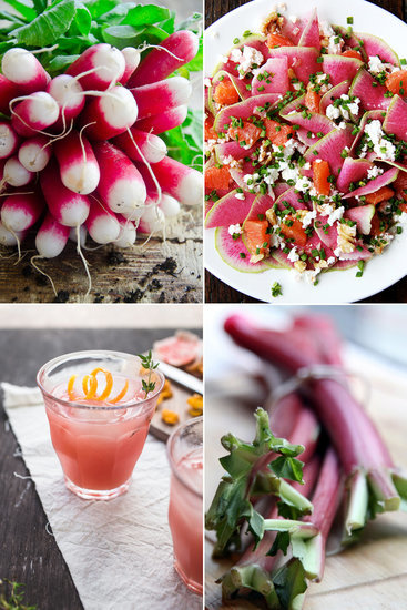 Your Ultimate Guide to Shopping For and Cooking With Spring Produce
