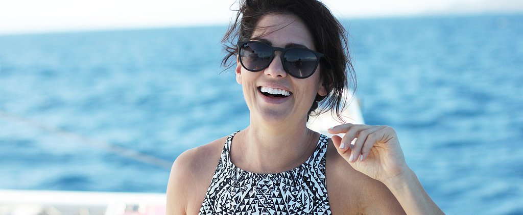 "Let ""Travel Addict"" Jillian Harris Help You Plan Your Next Vacation"