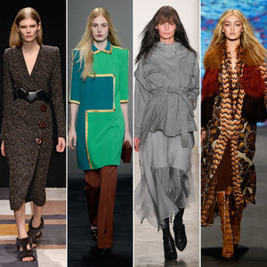 Fall Fashion Trends 2015 | Runway