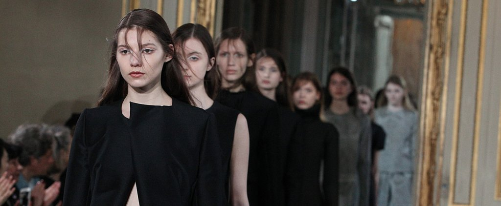 French Lawmakers May Pass a Bill Banning Ultrathin Models