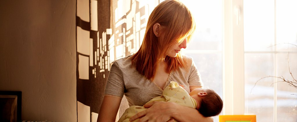 My Breastfeeding Experience Left Me Disappointed and My Daughter Well-Fed