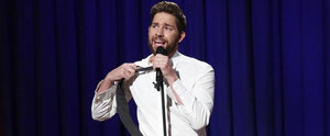 A Very Important Tribute to John Krasinski's Incredible Dance Moves