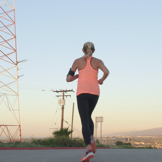How to Fall in Love With Running