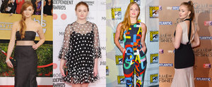 Is Sophie Turner the Coolest Girl to Come Out of Westeros?