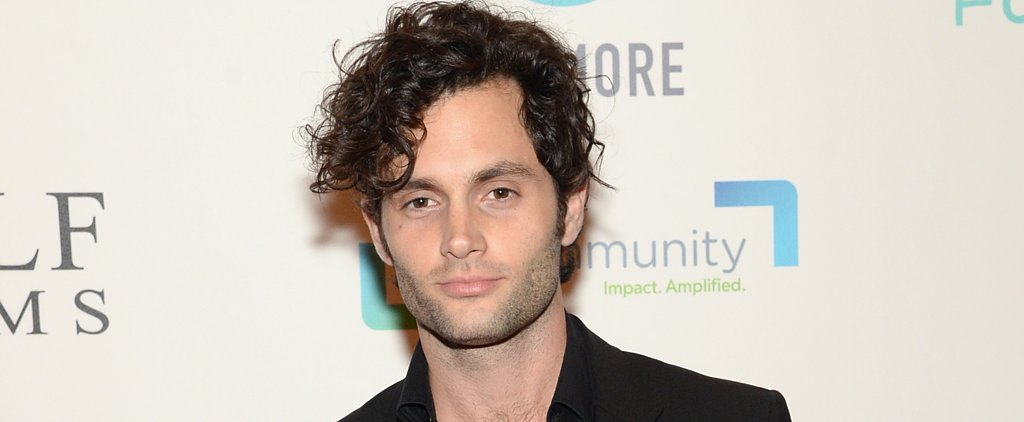 Penn Badgley Officially Quits Television