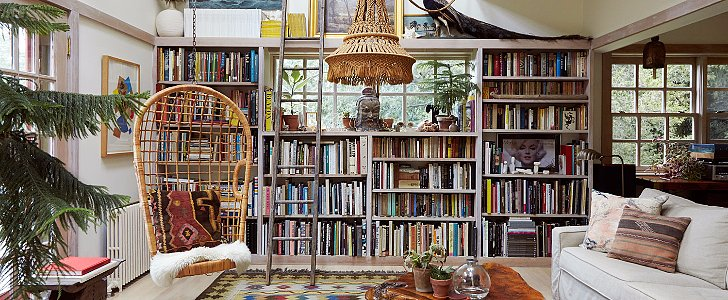 Maximalist Rooms That Prove More Is More