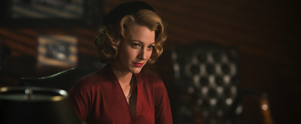 Here's How to Get All of Blake Lively's Looks in The Age of Adaline