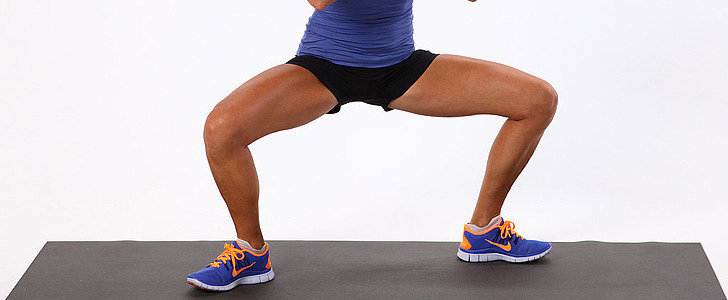2-Minute Tush-Toning Workout You Can Do While Brushing Your Teeth