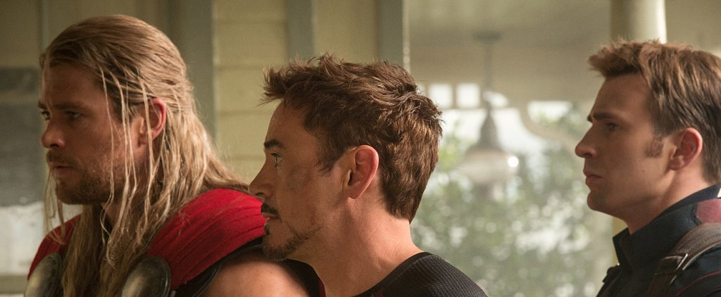 Finally! A Trailer For Avengers: Age of Ultron With Some Humor