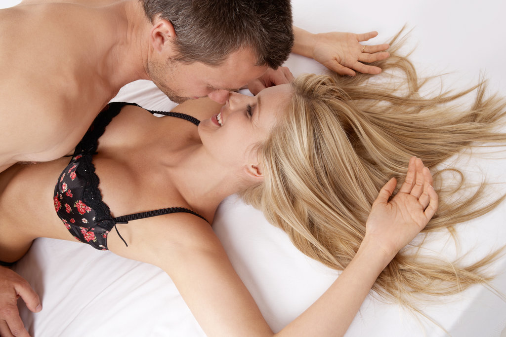 9 tips for more sex