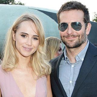 Bradley Cooper und Suki Waterhouse haben sich getrennt