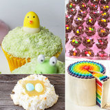 11 Kid-Friendly Jelly Bean Recipes For Easter