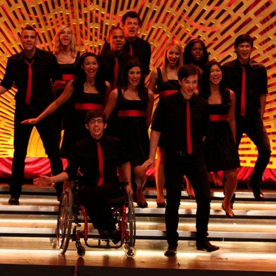 Best Glee Performances