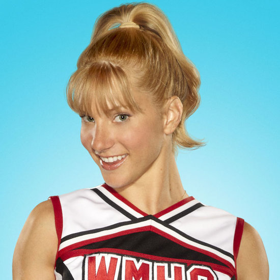 Glee's Brittany GIFs