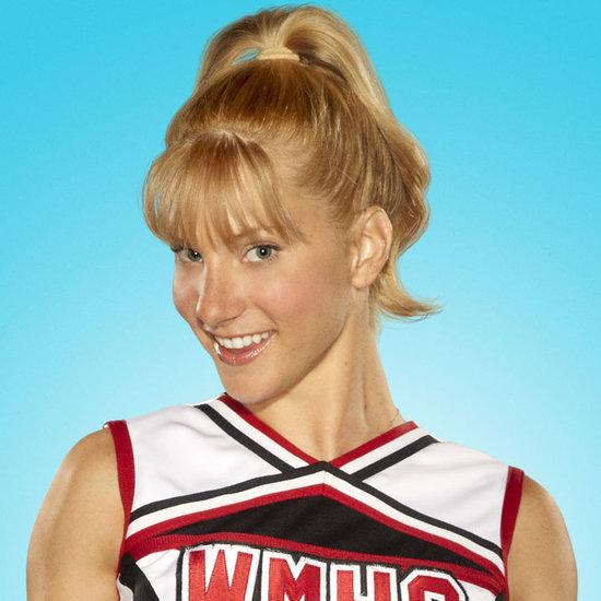 Glee's Brittany GIFs