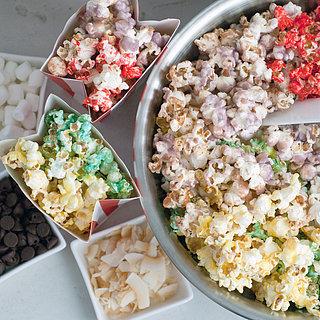 JELL-O Popcorn