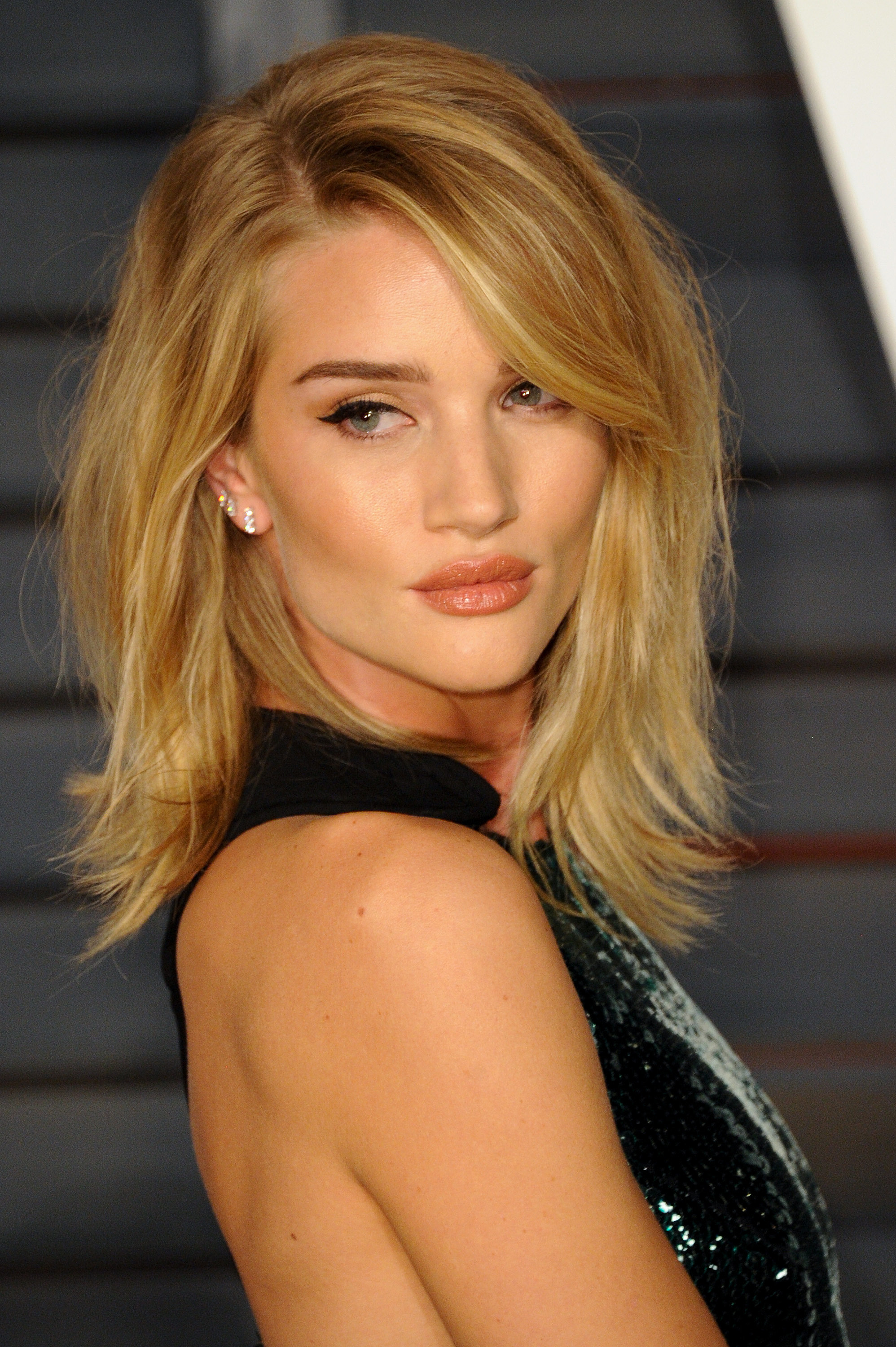 Rosie Huntington Whiteley The Clavicut The Best