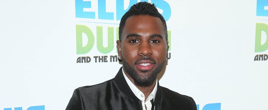 Jason Derulo Is Bringing His New Music Video to Tinder