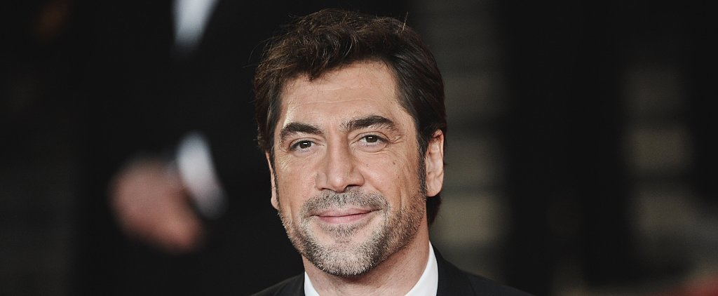 Why Javier Bardem Is Excited For This New Film