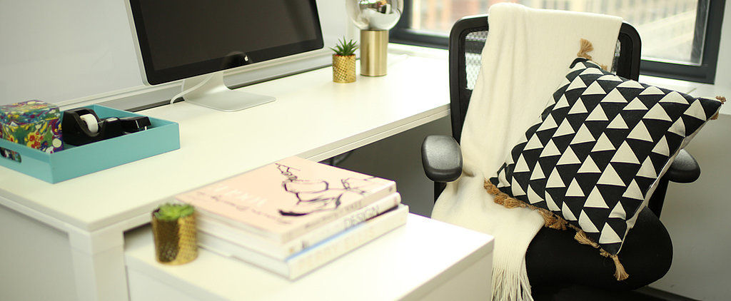 7 Ways to Make Your Work Desk Feel More Like Home