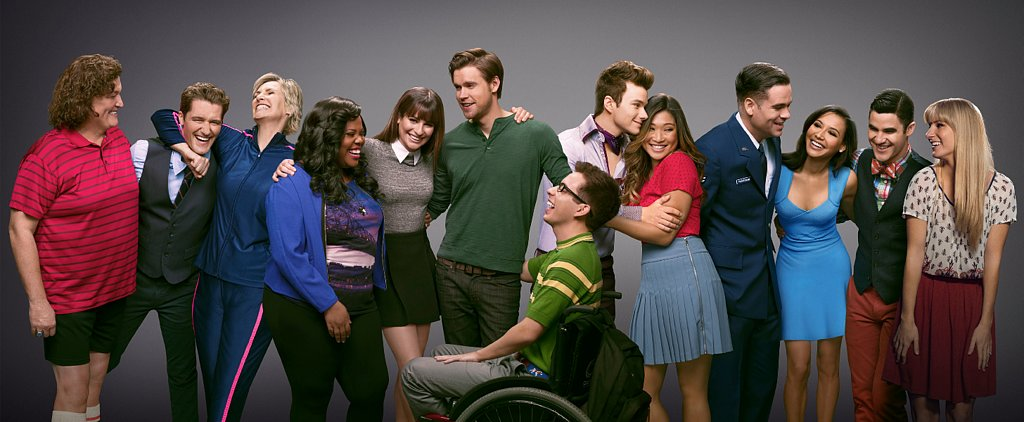 Glee Finale: Here's Where All the Characters End Up