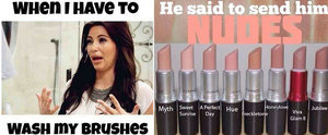 60 Beauty Memes That Will Make You LOL