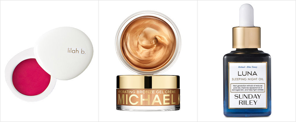55 Hot New Beauty Launches You Need For Spring