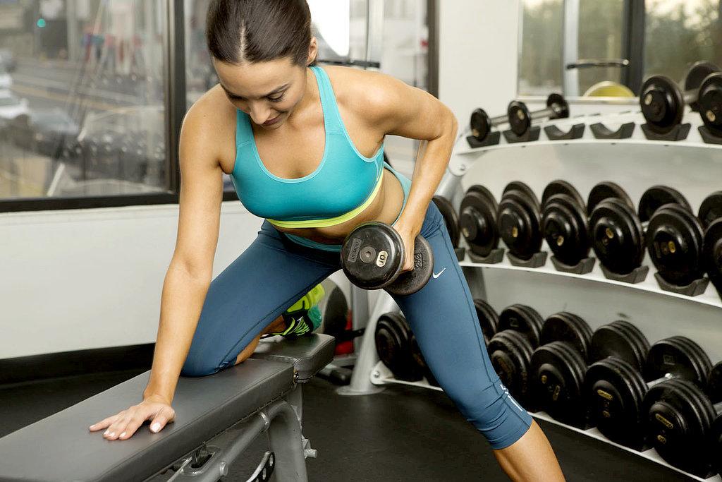 When Strength Training