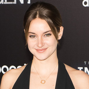 Shailene Woodley Interview About Insurgent | Video