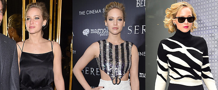 3 Reasons Jennifer Lawrence's Weekend Was More Stylish Than Ours