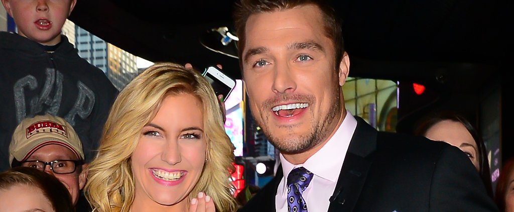 Is Whitney Bischoff and Chris Soules's Relationship in Trouble Already?