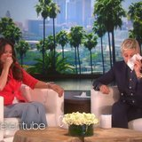 Ellen Was Brought to Tears When She Saw What This Teacher Does For Her Kids - You Will Be Too