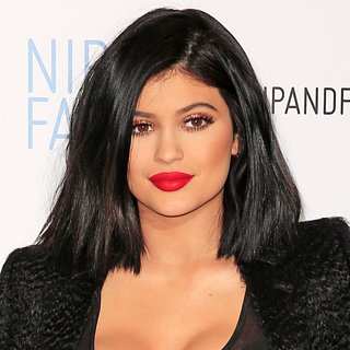 Kylie Jenner Gives Us a First Peek Into Her New $2.7M Home