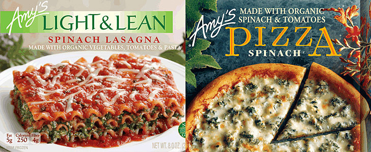 Amy's Kitchen Recalls Over 70,000 Products Because of Possible Health Risk