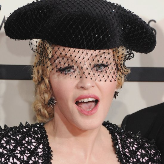 Madonna Explains Why Marriage Doesn't Last