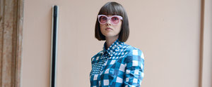 Bring On Summer With These 7 Gingham Looks